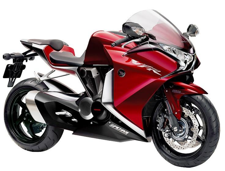 Honda - VFR 1200F  http://purtips.com/Automobiles/Bikes/Honda-VFR-1200F/712