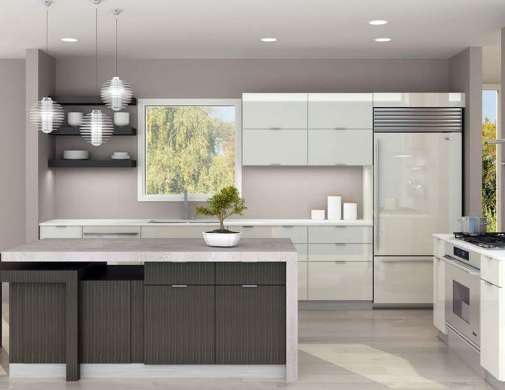 Northern Contours Kitchen Cabinets