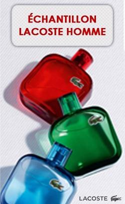Obtenez un échantillon de parfum LACOSTE. http://rienquedugratuit.ca/echantillon-gratuit/parfum-lacoste-homme/