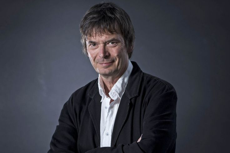 In My Library: Ian Rankin | New York Post