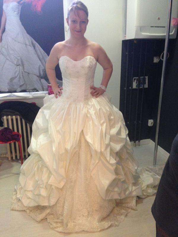 Location robe de soiree mariage