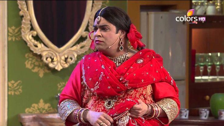 Comedy Nights With Kapil - Varun & Eleana - Main Tera Hero - 29th March ...