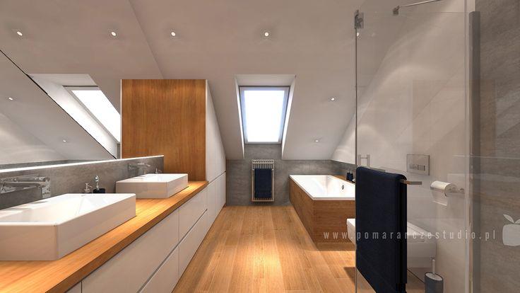 pomarancze-studio-projektowanie-wnetrz-bialystok-lazienka-na-poddaszu-pod-skosem-styl-nowoczesny-drewno-bialy-polysk (1)