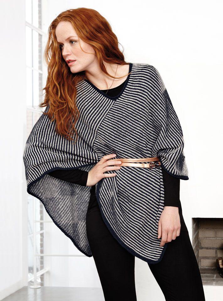 Garn fine wool lys grå melange - Stof & Stil