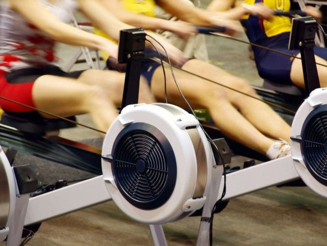 5 Ways Rowing Machine Workouts Which Can Take Your Fitness To Next Level