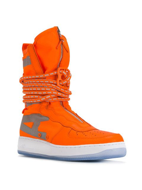 Nike Special Field Air Force sneaker boots