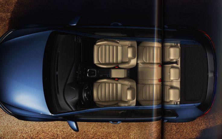 https://flic.kr/p/JFC7ic | Volkswagen Golf. Das Auto. 2013_4