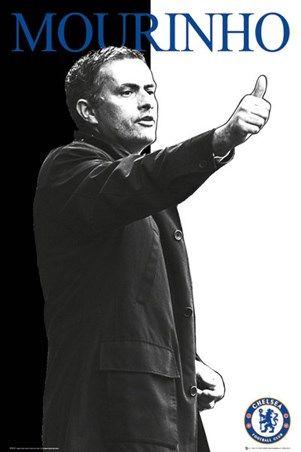 Mourinho Chelsea Football Club