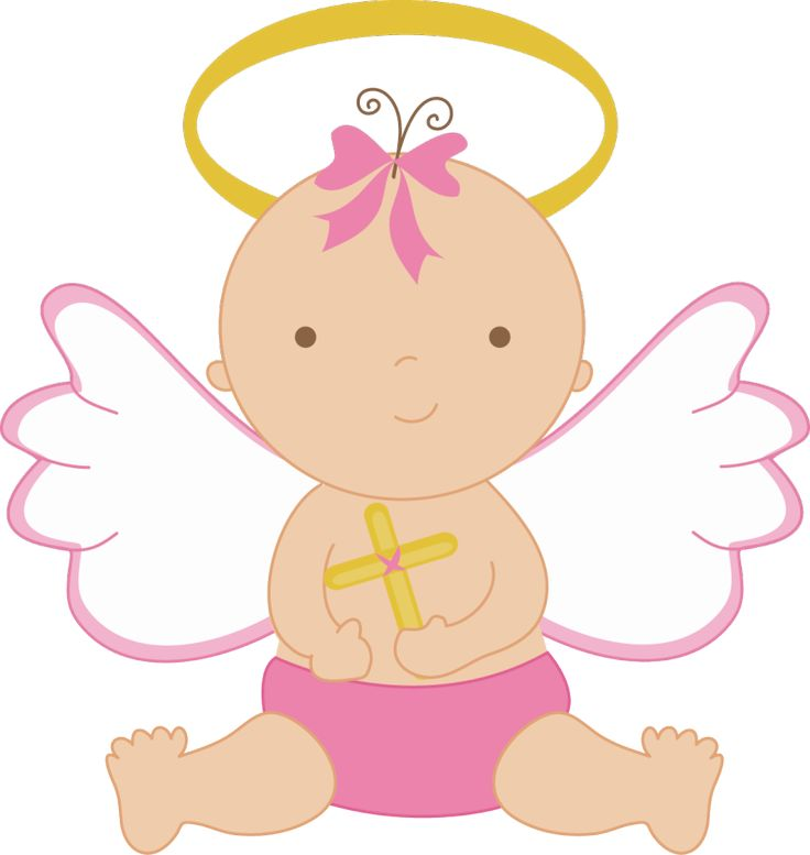 11 best angel tree tags images on pinterest angels clip art and rh pinterest com baby girl angel clipart baby angel wings clipart