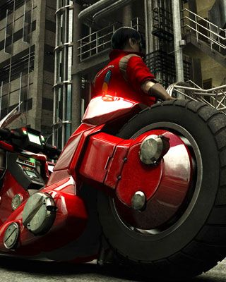 Details on Live-Action AKIRA Film from Director Jaume Collet-Serra