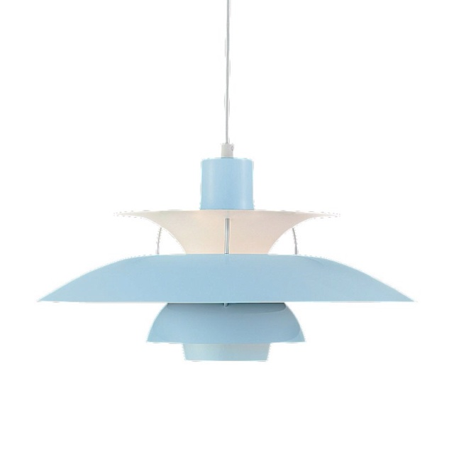 Danish design by Poul Henningsen