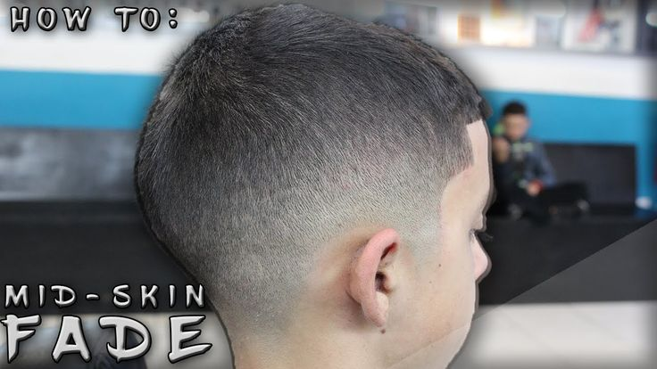 HOW TO DO MID SKIN FADE | HAIRCUT | BY WILL PEREZ