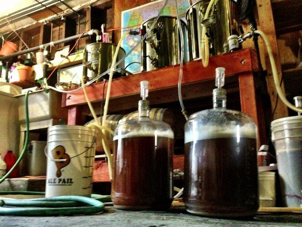 239 best beer homebrew learning and diy projects images for Home brew craft beer