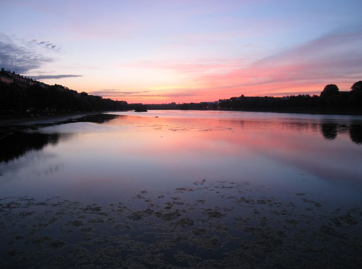 Early_Morning_Summer_Lake