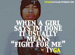 tygas quote