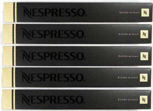 50 Nespresso Dulsao Do Brasil New - http://nespressoshop.net/50-nespresso-dulsao-do-brasil-new