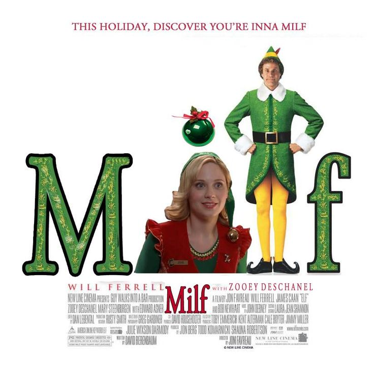 Elf movie poster for sale