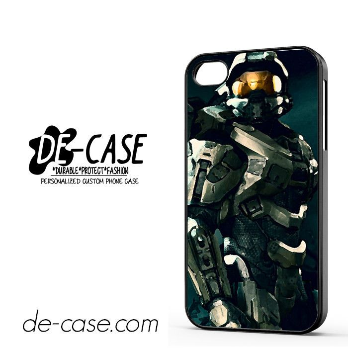 Halo 4 DEAL-5000 Apple Phonecase Cover For Iphone 4 / Iphone 4S