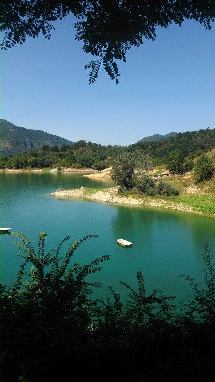 Lago del Salto - Rieti Italy