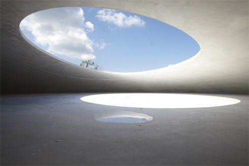 Teshima Museum by Ryuei Nishizawa Rei Naito 4