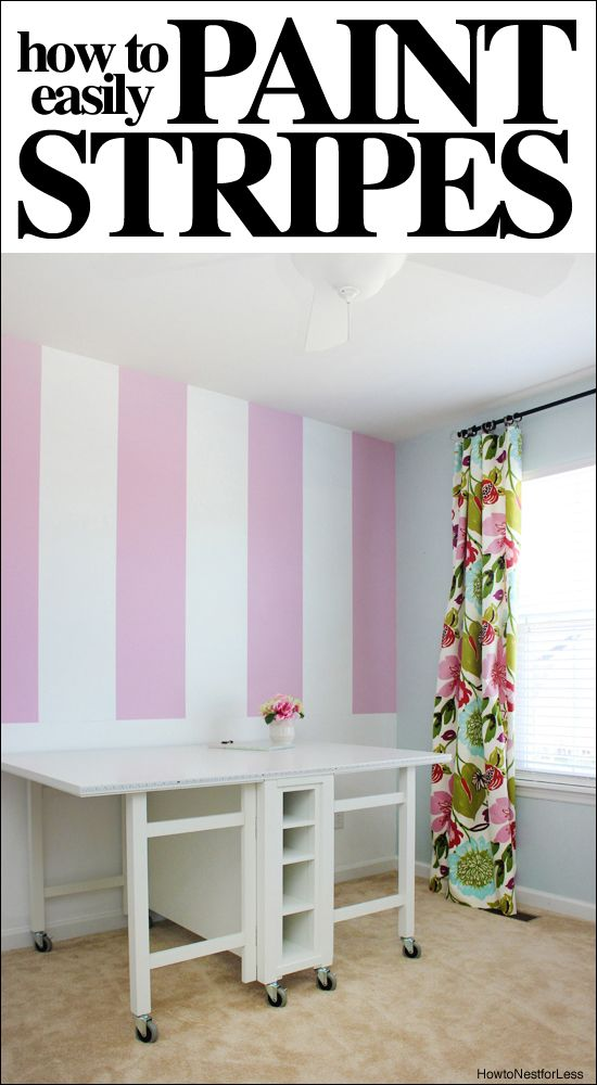 17 best ideas about paint stripes on pinterest painted stripes painting stripes on walls and. Black Bedroom Furniture Sets. Home Design Ideas