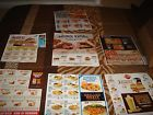 Hardees,Arby's,Captain D's, pizza Hut,Papa John's,Burger King,& Krystal Coupons - http://www.restaurantcouponfinder.com/captain-ds/hardeesarbyscaptain-ds-pizza-hutpapa-johnsburger-king-krystal-coupons/