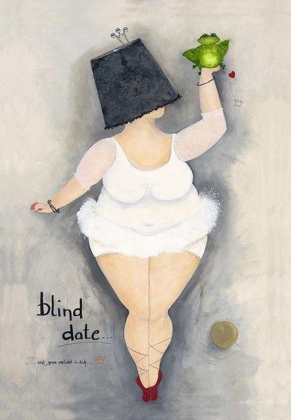 Blind Date 4