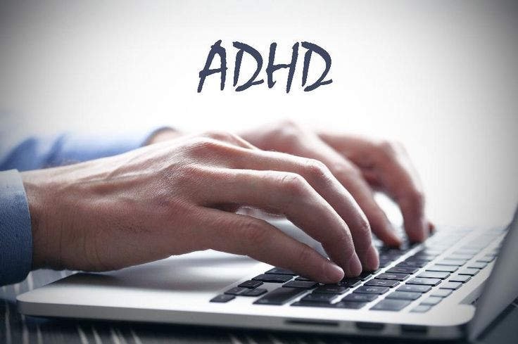 How ADHD Affects Your Company's Value – Health – Managing ADD/ADHD