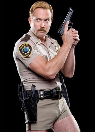 Jim Dangle (Reno 911)