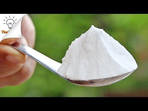 16 Benefits of Baking Soda - YouTube
