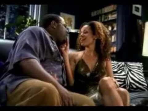 From 2002 #superbowl #bud light ad where #Cedric the entertainer gets lucky, or not