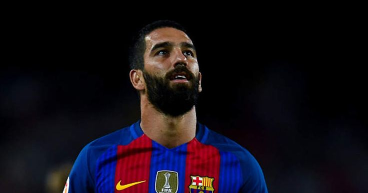 Tekad Arda Turan Pensiun di Barcelona -  http://www.football5star.com/liga-spanyol/barcelona/tekad-arda-turan-pensiun-di-barcelona/90424/