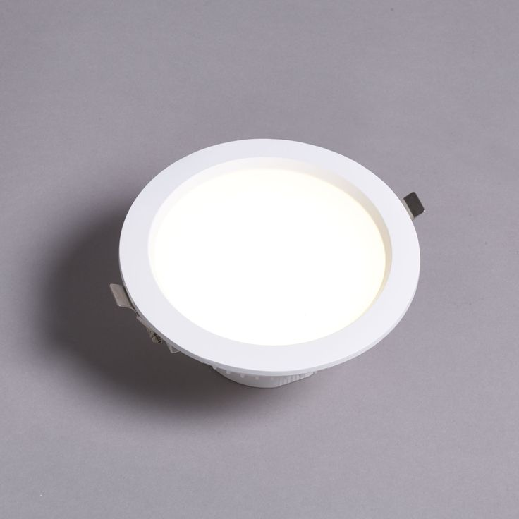 """LED Replacement for Down Light fitting, LED Down Light Series 2.5"""" 5W"""
