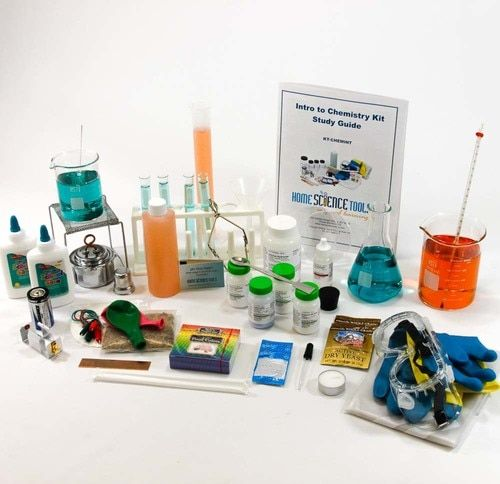 Complete Introduction to Chemistry Kit | 2018-2019 School