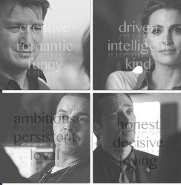 3 and 1/2 detectives <3
