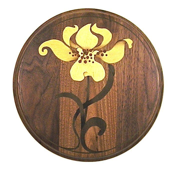 Sunburst Fine Woodworking - MARQUETRY
