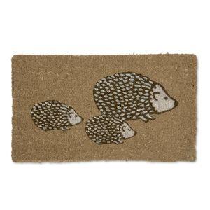 Little Hedgehogs Doormat