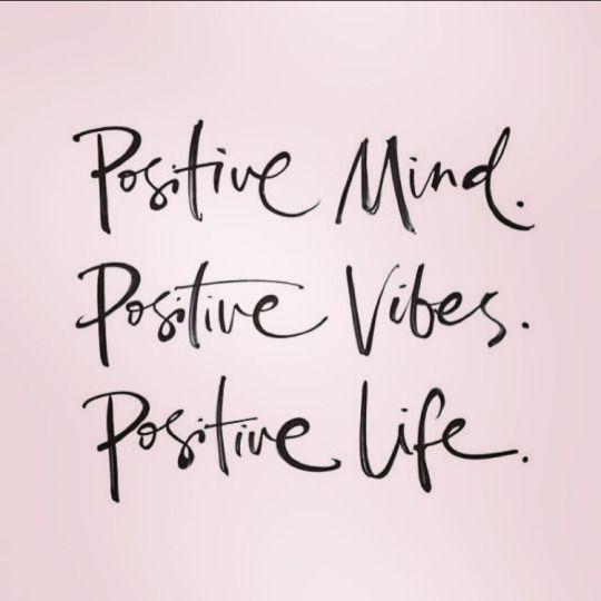 Un atteggiamento positivo è sempre vincente www.fitinhub.com #fitinhub #thinkpositive #positivevibes #feelgood #feelinggood #vatuttobene #love #life #vita #staisereno #allenamento #fitness #quote #citazione #pensopositivo