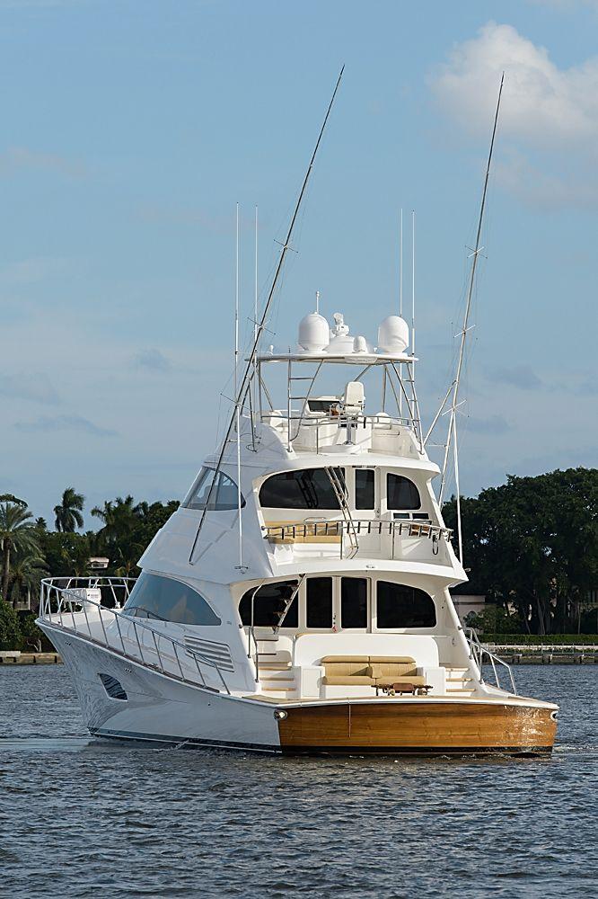 Viking 92 Skybridge  #VikingYachts #Sportfishing #YachtsForSale #Yachts