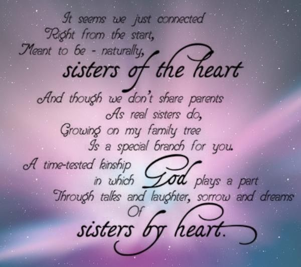 Prayer For My Sister Quotes: Only Best 25+ Ideas About Poem On Sister On Pinterest