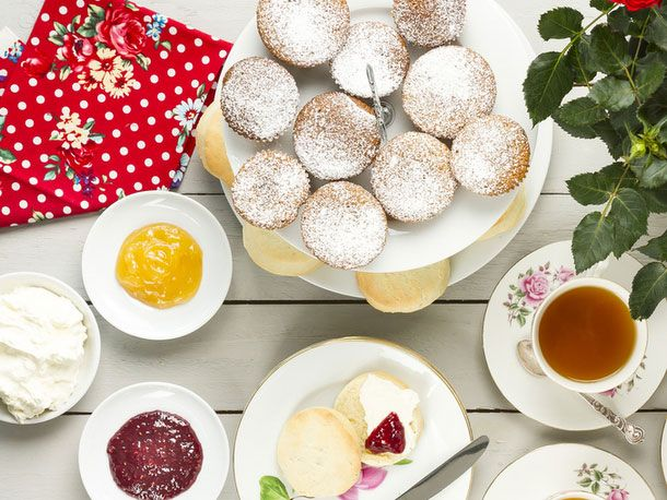Serious Eats Guide to British Sweets