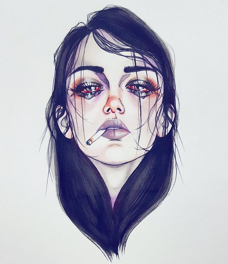 """16 mil curtidas, 123 comentários - Harumi Hironaka (@harumi_hironaka) no Instagram: """"""""She's letting out her feelings. The scary thing is not being able to do that. When your feelings…"""""""