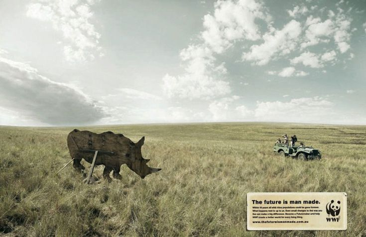 20 Amazing Animal Ad Campaigns That Will Inspire You to Act! (PHOTOS)