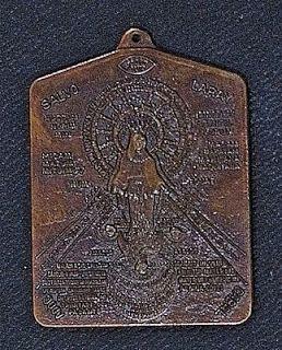Infinita de Dios - Female counterpart of Infinito de Dios