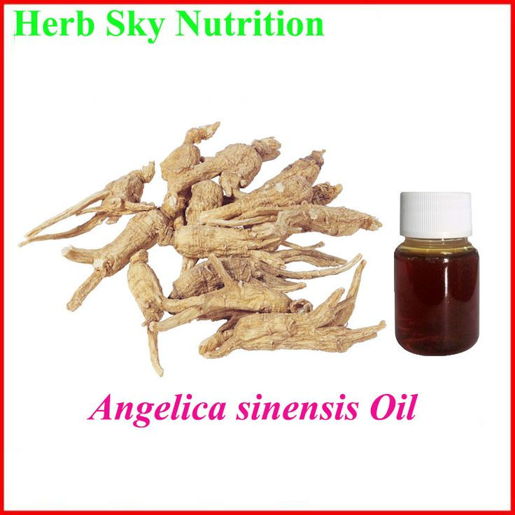 100% natural & pure Angelica sinensis Oil with free shipping, 99% #Affiliate