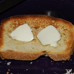 Pocahontas County, WV Salt Rising Bread Recipe