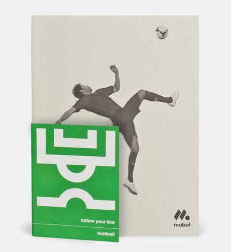 Mobel Sport Catalog by Rubio & del Amo
