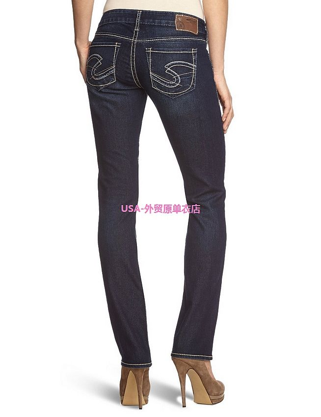 17 best Silver Jeans images on Pinterest   Silver jeans, Jeans for ...