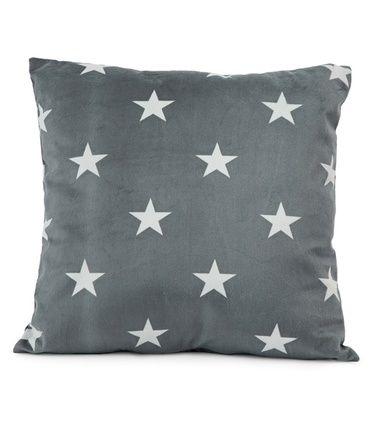 Silver Star -fleecetyyny, harmaa - hobbyhall.fi - 7,90€ - 2kpl!