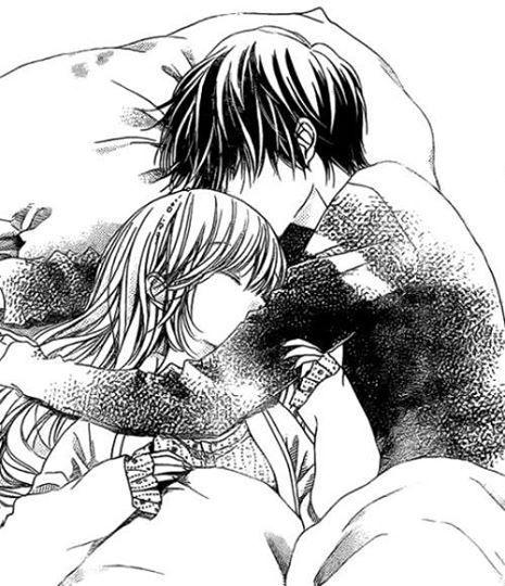 OnlyShoujo is my life! — Romantica Clock